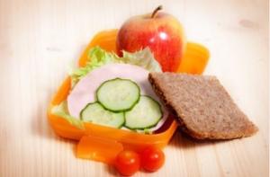 Måltider og kostpolitik