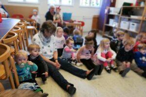 Velkommen til Køge Børneasyl